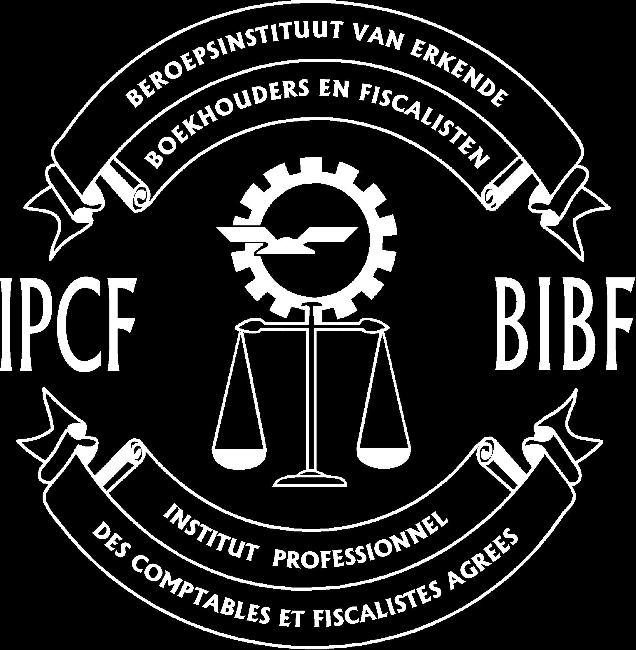 Logo Ipcf/Bibf